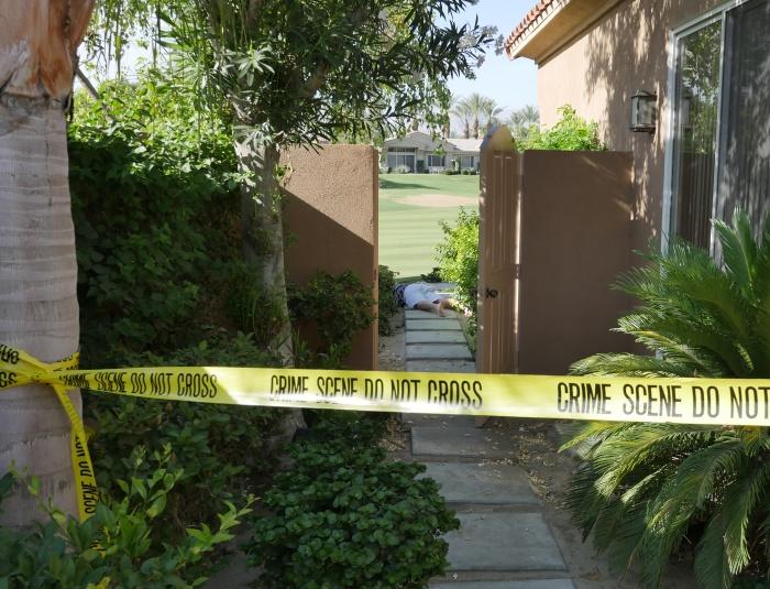 Trauma & Crime Scene Cleaning