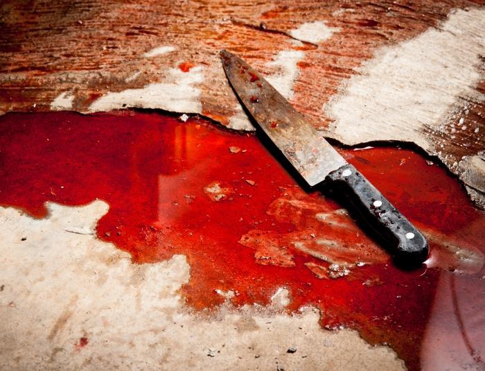 Trauma and Crime Scene Cleaning